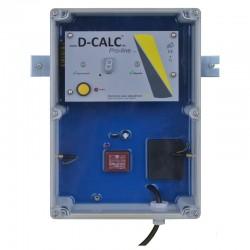 """D-CALC Pro-Line """"CNA"""""""