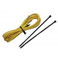 Câbles allongés pour D-CALC...